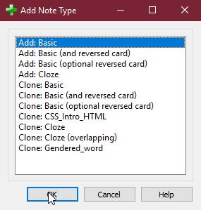 Adding Hints in Anki   ChrisK91